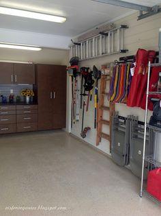 Storage Garage Near Me Use Multiple Saferacks For Ultimate Storage Capacity  Cool Custom