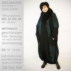 #SEELENLOOK #DREAMS   Exclusive #Damenmode im #Lagenlook Größen 34-64 (S-4XL)   LIKEN & TEILEN ausdrücklich erwünscht   SEELENLOOK  STIFTSTR. 1  59494 SOEST https://seelenlook.de  #Boutique in #Soest (nahe #Dortmund #Werl #Lippstadt #Unna #Hamm #Arnsberg #Neheim #Warstein) #Fashion #Mode #Style