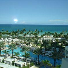 Fountainbleu Miami Beach