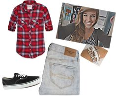 """Untitled #651"" by hallie1264 ❤ liked on Polyvore"