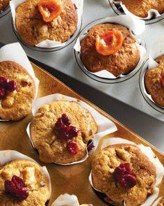 Mini Honey Fruitcakes Recipe