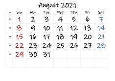 February Calendar, Holiday Calendar, Weekly Calendar, Blank Calendar, Calendar Pages, 2021 Calendar, December, Monthly Calendars, Free Calendar
