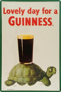 turtle guinness ad