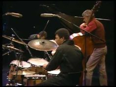 Keith Jarrett Standards Trio - YouTube   Best music to help you concentrate and keep your brain active and awake!