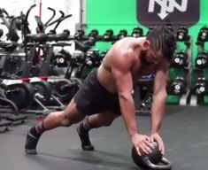 3 Steps to Building Your Own Full Body Kettlebell Flow - BarBend