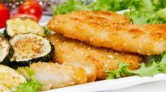 Como fazer frango empanado crocante sem fritar e que não engorda: dica de nutricionista
