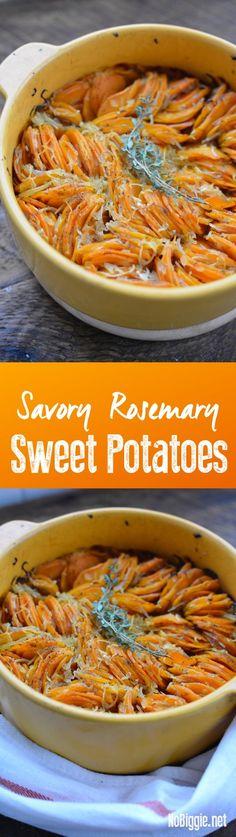 savory rosemary swee
