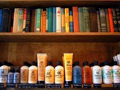 Public Barber Salon Brings a Beatnik Spirit to its North Beach Shop | California Home + Design