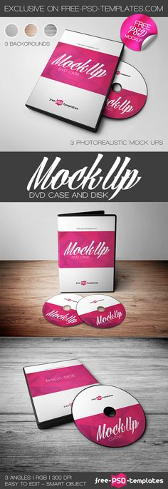 This Free Mock-Up can be good for creating designers portfolio as well.