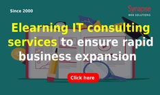 Improve business functioning of ELEARNING WEBSITE with IT CONSULTING SERVICES of SynapseWebSolutions. Adapt helpful advice and technical solutions to expand learning business. Cope Up, The Expanse, Competition, Advice, Marketing, Education, Website, Learning, Business