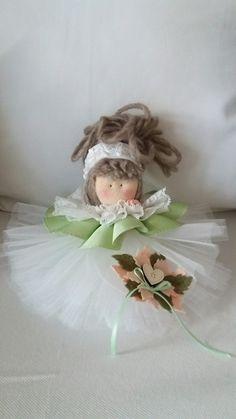 Ballerina potpourri