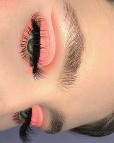 T̢̟̥͙̙̪̠ͥ̈́͒ͮ͒a̯̩̦͙ͯp̛̗̟͔͚ͥ͗̓̔̎ͫi̶̲̪̮͒̄ͫ̀́̚w͕̪̲̪̣͒̈̎ͥͅả̠͉̂͒̈̎ͬ͝ ̞͙̫ͬ̈́ͤ͐ͥM̷͈̦̄̈͌̔ͮ͛̎ả̦̙͍͓̠̞̪̑̂̔z̧̝̫͂̈́i͚ͪ̆b͉̂ͮ̒ͤ̓̊͝u̯̮̫̖ͧ̓̈́ͨ͡k̤͈̼̘͉̊̍̈́̄̃o͍̒͐͛ Pink Eye Makeup, Makeup Eye Looks, Eye Makeup Art, Smokey Eye Makeup, Cute Makeup, Skin Makeup, Eyeshadow Makeup, Pink Eyeshadow, Gel Eyeliner