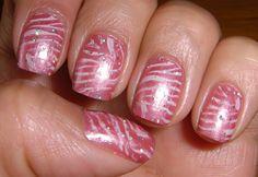 konad nails 5 | Flickr - Photo Sharing!