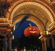 Denmark! Each year, celebrate halloween.made by pumpkin.
