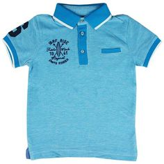 Honey & Clover Kidswear / Children's Apparel | Pacifico Polo Shirt by Mayoral