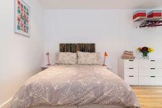 Schau dir dieses großartige Inserat bei Airbnb an: Trendy Location Amazing Flat - Apartments zur Miete in London