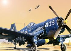 Navy Aircraft, Ww2 Aircraft, Fighter Aircraft, Military Aircraft, Fighter Jets, Airplane Fighter, Airplane Art, Plane Drawing, Photo Avion