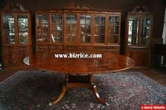 round dining room tables with leaves | Round Dining Room Tables With Leaves, Price, Suppliers ,Manufacturers ...