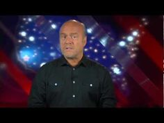 Harvest America - Pastor Greg Laurie from Riverside CA