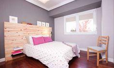 Lograr un dormitorio moderno y funcional en color gris será el reto principal de este programa de Decogarden. Unas sencillas ideas para darle un nuevo aspecto a un dormitorio. #decoracion #dormitorio