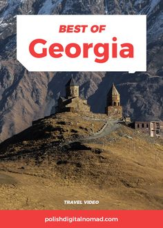 Best Of Georgia Travel Video
