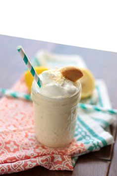 Lemon Cream Pie Milk