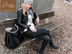 Way We Style is coming soon Glamour, Rebecca Minkoff, Bags, Fashion, La Mode, Handbags, Moda, Dime Bags, Fasion