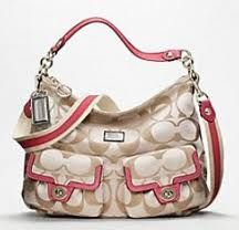POPPY SIGNATURE SATEEN SWING HOBO   $278.00