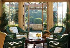 Hydrangea Hill Cottage: A Room of Her Own - Oprah's Tea House