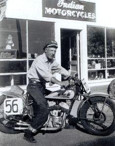 Pappy Hoel  & the  Jack Pine Gypsies Motorcycle Club