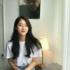 ➷ulzzang ღ girls➶ Ulzzang Korean Girl, Cute Korean Girl, Korean Beauty, Asian Beauty, Girl Korea, Uzzlang Girl, Ulzzang Fashion, Aesthetic Girl, Beautiful Asian Girls