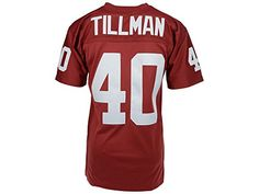 Pat Tillman Arizona Cardinals Premier Jerseys