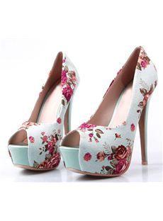 Buy Cheap Fashionp Toe High Heels For Women At Shoespie Com