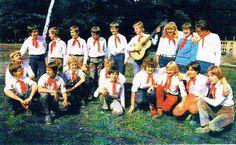 https://flic.kr/p/xFnJw7 | DDR Pioniere,DDR Kinder