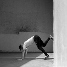 Handstand lernen Handstand Training, Yoga, Sport, 12 Weeks, Deporte, Sports