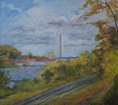 Brede Værk Painting, Art, Anchor, Art Background, Painting Art, Kunst, Paintings, Performing Arts, Painted Canvas