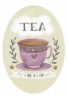 Tee Kunst, Cuppa Tea, My Cup Of Tea, High Tea, Drinking Tea, Afternoon Tea, Tea Set, Cookies Et Biscuits, Tea Cups
