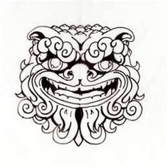 Importer Blog Foo Dog Tattoo
