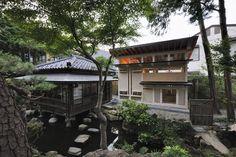 Gallery - Bathhouse of Fireflies / TAKASAKI Architects - 8