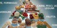Menù Dieta Dissociata da 1550 calorie al giorno: dimagrire e mantenere peso-forma