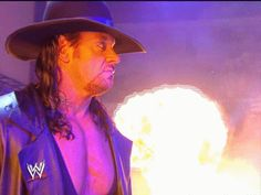 wwe+undertaker+gifs | The Undertaker