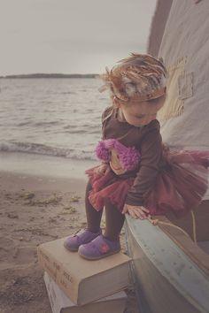Baby Love Photography | Minneapolis, Minnesota | Stylized Children Shoot | Beyond The Wanderlust Fan Feature » Beyond The Wanderlust