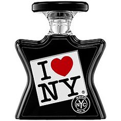 I LOVE NEW YORK by Bond No. 9 - I LOVE NEW YORK for All  #sephora (SO WORTH THE SPLURGE...I LOVE it!  Warm, spicy and rich...perfect for fall!)