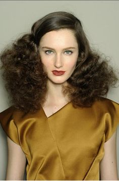 Fall Runway Hair From Fashion Week always sets the tone for what we are going to start seeing on the streets. Come on in and get inspired for a hot new look.
