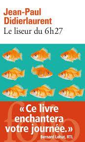 Image result for le liseur de 6h27