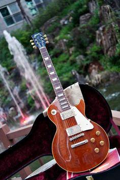 Gibson Custom 1957 Les Paul Reissue