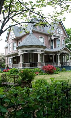 Alabama's Largest Victorian Historic Districts, architecture, houses, homes