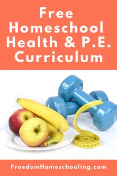 FREE homeschool health and P. curriculum for all grades. FREE homeschool health and P. curriculum for all grades. Homeschool High School, Free Homeschool Curriculum, Homeschooling Resources, Elementary Schools, Home School Curriculum, Science Curriculum, High Schools, School Resources, Physical Education Curriculum