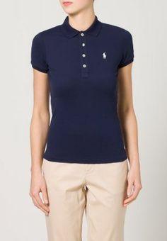 Polo Ralph Lauren Golf - Pikeepaita - sininen 105€