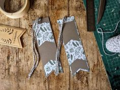 Halloween Garland, How To Make Bookmarks, Eco Friendly Paper, Monstera Deliciosa, Bakers Twine, All Paper, Leaf Prints, Free Design, Graduation